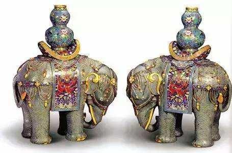 太平有象是什么好寓意? 风水大象这些寓意你们都知道吗?