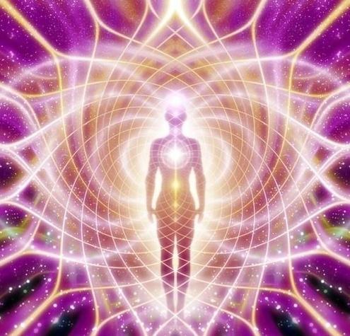 万物皆有灵,万物皆有能量,能量来自何处?会去向哪里?
