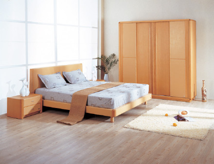 家中床位位置的好坏会影响人的睡眠状况,卧床摆放有哪些注意事项?