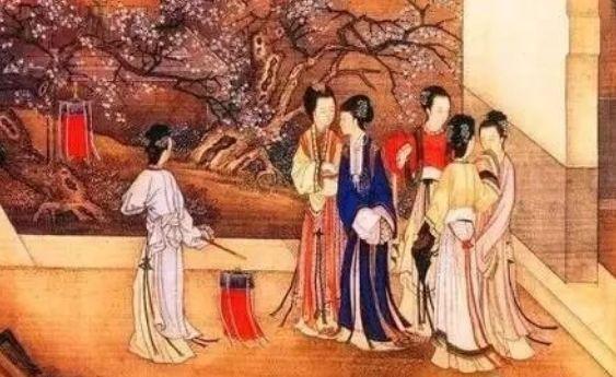 为什么元宵节被称为中国古代的情人节?