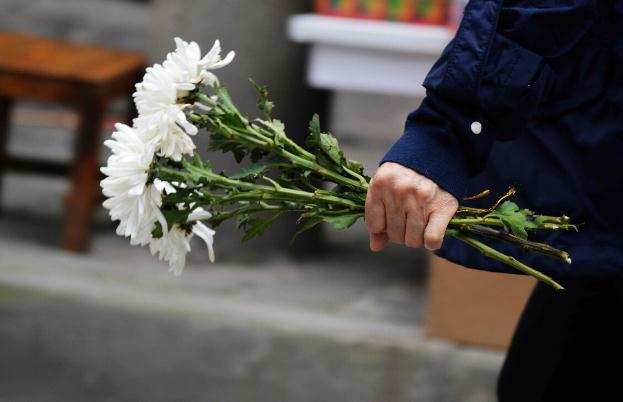 清明节扫墓为什么要用菊花?清明节的鲜花要用几朵?