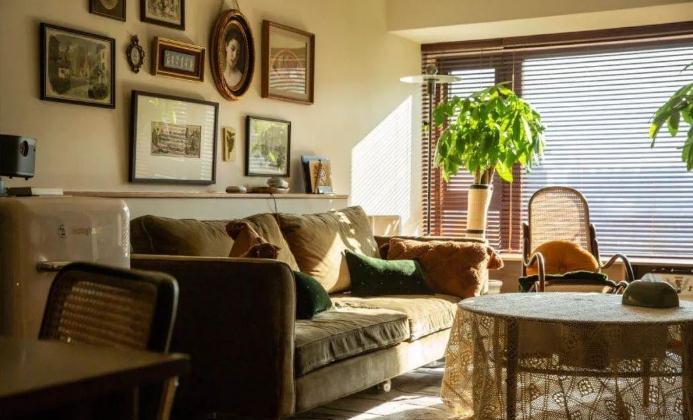 如何选择适合自己安居的房子?买房子、租房子必知风水常识!