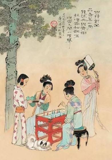 中华传统习俗,你知道多少?一起来了解一下