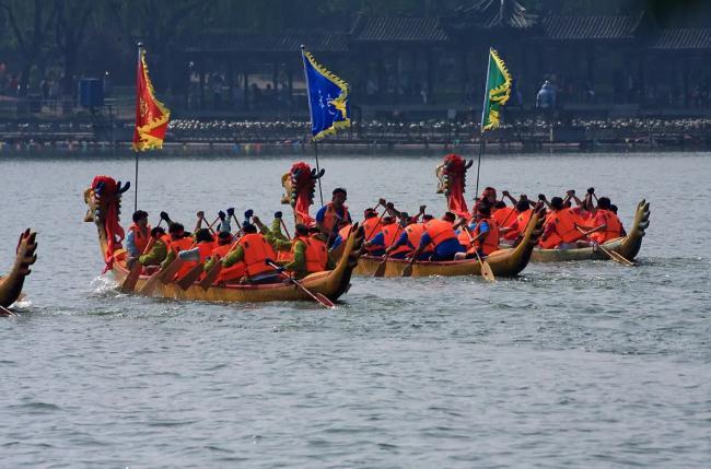 """带你了解传统习俗端午节,起源于""""龙升天""""吉日祭龙祖"""