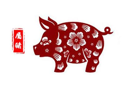 2022年十二生肖属猪的人运势及运程预测
