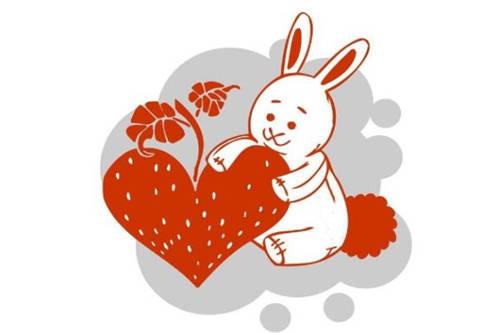 属兔在虎年运势2022年婚姻